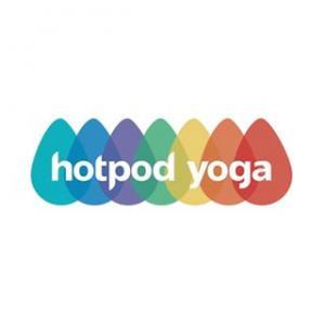 Hotpod Yoga Discount Codes & Deals