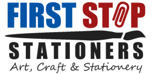 First Stop Stationers Discount Codes & Deals