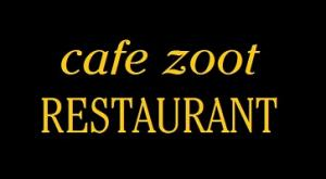 Cafe Zoot Discount Codes & Deals