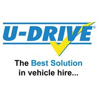 U-Drive Discount Codes & Deals