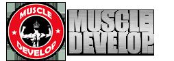 Muscle Develop Discount Codes & Deals