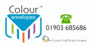 Colour Envelopes Discount Codes & Deals