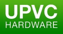 UPVC Hardware