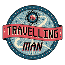 Travelling Man Discount Codes & Deals