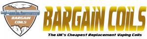 Bargain Coils Discount Codes & Deals