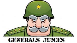 Generals Juices Discount Codes & Deals