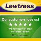 Lewtress Discount Codes & Deals