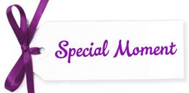 Special Moment Discount Codes & Deals