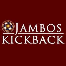 Jambos Kickback Discount Codes & Deals