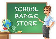 School Badge Store Discount Codes & Deals