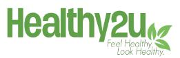 Healthy2u Discount Codes & Deals