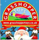 Grasshopper Toys Discount Codes & Deals