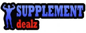 Supplement Dealz Discount Codes & Deals