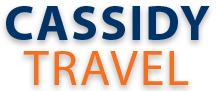 Cassidy Travel Discount Codes & Deals
