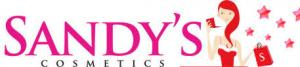 Sandy's Cosmetics Discount Codes & Deals