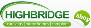 Highbridge Caravans Discount Codes & Deals