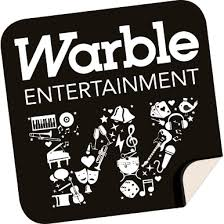 Warble Entertainment Discount Codes & Deals