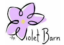 The Violet Barn Discount Codes & Deals