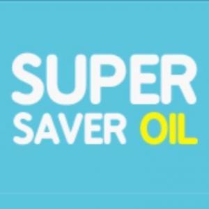 Super Saver Oil Discount Codes & Deals