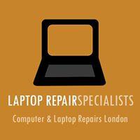 Laptop Repair Specialists Discount Codes & Deals