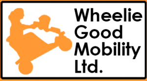 Wheelie Good Mobility Discount Codes & Deals