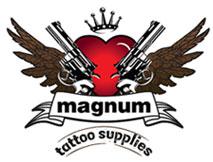 Magnum Tattoo Supplies Discount Codes & Deals