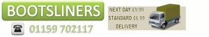 Bootsliners Discount Codes & Deals