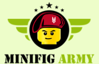 MinifigArmy Discount Codes & Deals