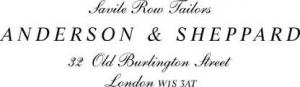 Anderson & Sheppard Discount Codes & Deals