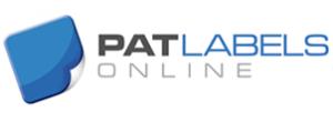 Pat Labels Online Discount Codes & Deals