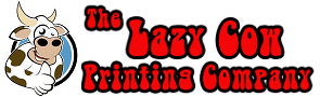 Lazy Cow Printing Discount Codes & Deals