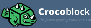 CrocoBlock Discount Codes & Deals