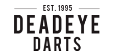 Deadeye Darts Discount Codes & Deals