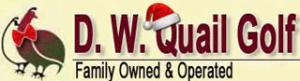 DWQuailGolf Discount Codes & Deals