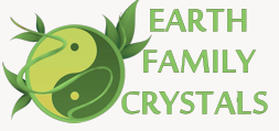 Earth Family Crystals Discount Codes & Deals