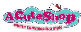 A Cute Shop Discount Codes & Deals