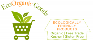 Eco Organic Goods Discount Codes & Deals