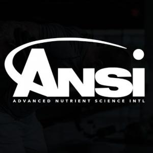 ANSI Nutrition Discount Codes & Deals