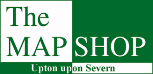 The Map Shop Discount Codes & Deals