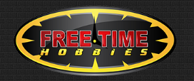 Free Time Hobbies Discount Codes & Deals