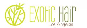 Exotic Hair LA Discount Codes & Deals