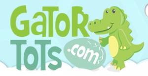 Gator Tots Discount Codes & Deals