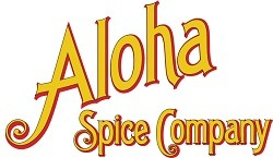 Aloha Spice Company Discount Codes & Deals
