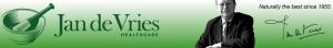Jan de Vries Healthcare Discount Codes & Deals