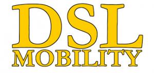 DSL Mobility Discount Codes & Deals