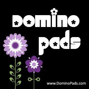 Domino Pads Discount Codes & Deals
