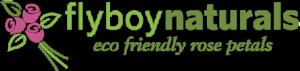 Flyboy Naturals Rose Petals Discount Codes & Deals