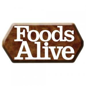 Foods Alive Discount Codes & Deals