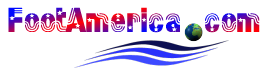 FootAmerica Discount Codes & Deals