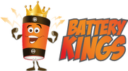 Battery Kings Discount Codes & Deals